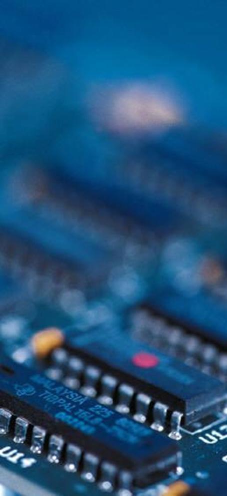 Proteus Electronics, Inc